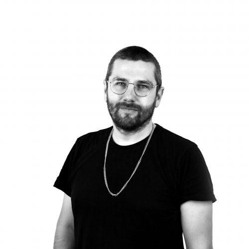Dawid Zalesky
