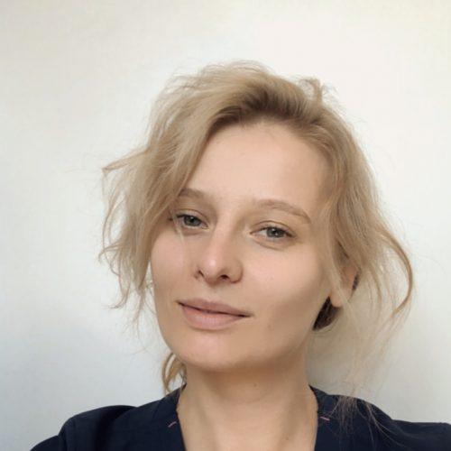 Paulina Tomsia