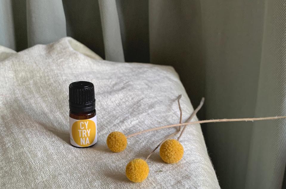 Dobroczynna moc roślin – olejki eteryczne