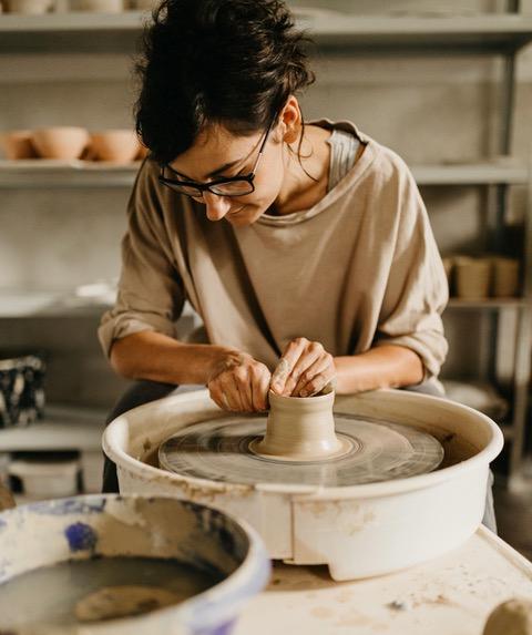 Spiek ceramiczny